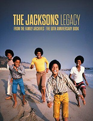The Jacksons: Legacy, New