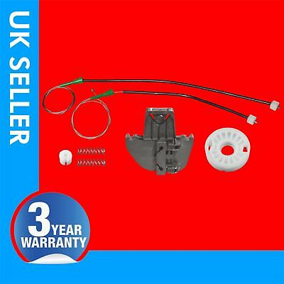 VW Touran window regulator repair kit / rear right