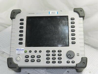 Agilent E7495A Wireless Base Station Test Set