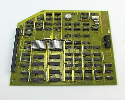 (1) HP / Agilent Circuit Board for High Yield GOLD Scrap / Recovery from - 1 lb