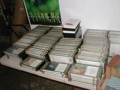 Lot-158 THE GREAT COURSES 64-Total Educational Lectures Math-History-Music-DVD's