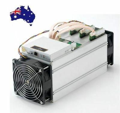 Bitmain Antminer L3+, 800 Watts with New APW3++ Power Supply (NEW 2nd Nov Stock)