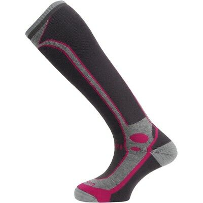 Lorpen Calcetines Esquí Women Ski Midweight S3Smw