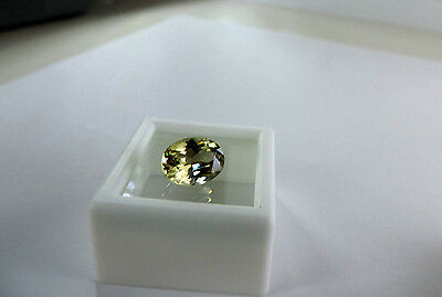 1.50ct Stunning Antique Oval cut Turkish Zultinite. This stone is gorgeous :)