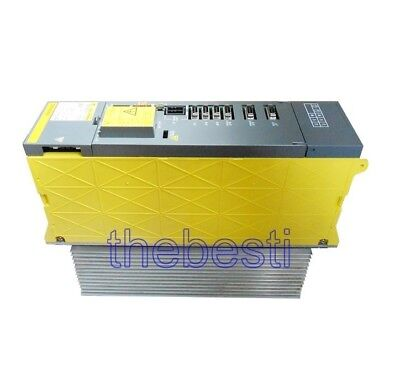1 PC Used Fanuc A06B-6121-H030#H550 Servo Amplifier In Good Condition