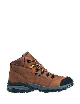 CMP Trekking Shoes Hiking Boots Ankle Shoes Brown Mirzam Dense