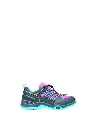 CMP Hiking Shoes Hiking Shoe Hiking Pink Kids Sirius Low Drawstring