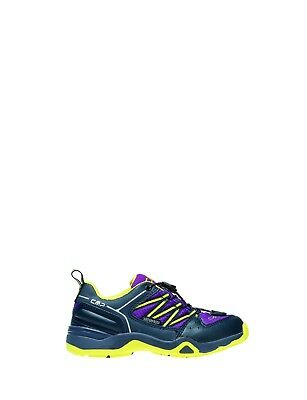 CMP Hiking Shoes Hiking Shoe Hiking Purple Kids Sirius Low Waterproof