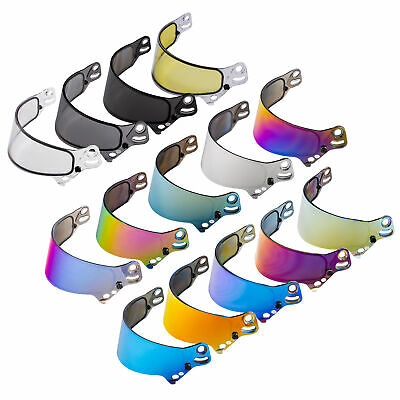 Bell Replacement Visor For Bell 7-Series Helmet Lid - HP7 / RS7 / RS7-K