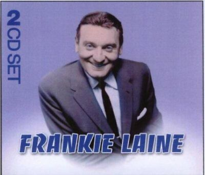 Frankie Laine - Frankie Laine Double - Frankie Laine CD 72VG The Cheap Fast Free
