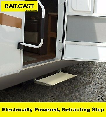 Electric caravan step- Final Sale