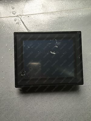 1pc used KEYENCE touch screen VT2-7SB             #T4
