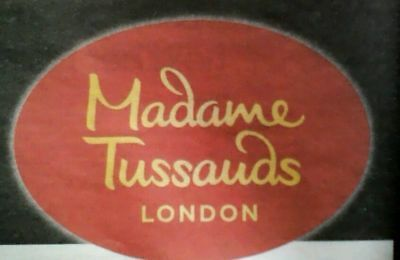 Choose your day !!! 2 Tickets Madame Tussauds London