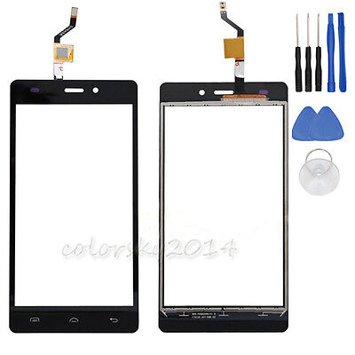 New Touch Screen Digitizer Glass Replacement For DOOGEE X5/X5 Pro X5S Tool Free