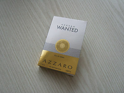 Azzaro - Wanted -  Eau de Toilette Vaporisateur Spray 1,2 ml (Probe)