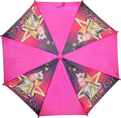 Disney Jojo umbrella Molded Umbrella for Kids