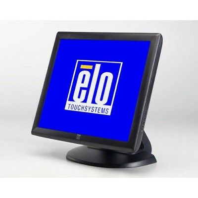 """ELO TouchSystems 19"""" Touch Screen Monitor ET1928L USB mit orig. Standfuss TOP"""