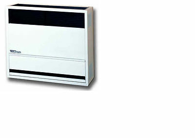 HEATER Natural Gas NG - Commercial / Residential - Direct Vent - 30,000 BTU