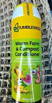 Reln GARDEN WORM FARM & COMPOST CONDITIONER Nutralise Acidity & pH Level, 850g