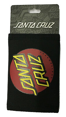 SANTA CRUZ - BIG DOT - Nylon Wallet - NEW