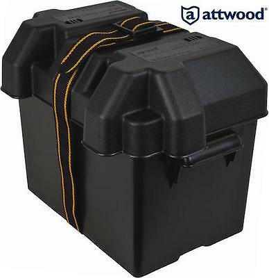 9065-1 Bac A Batterie Attwood Marine 275 X 185 X 205 Mm