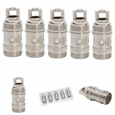 5Pcs Replacement EC Coil Head For iStick Pico 75W iJust2 Melo 2 Melo 3