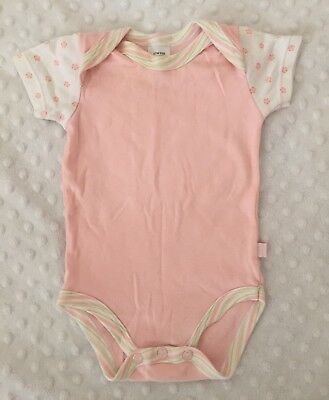 Cute Baby Buds Girls Newborn Baby One Piece Suit Size 00 Excellent Condition