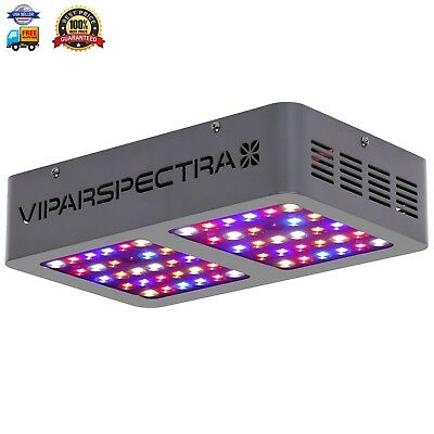VIPARSPECTRA Reflector-Series 300W LED Grow Light Full Spectrum for Indoor Plant