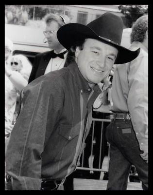 1993 MARK CHESTNUT Country Music Artist Vintage Original Photo gp