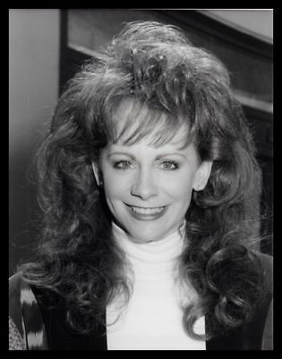 1993 REBA MCENTIRE Country Music Artist Vintage Original Photo gp