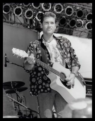 1993 BILLY RAY CYRUS Country Music Artist Vintage Original Photo gp