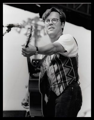 1993 RADNEY FOSTER Country Music Artist Vintage Original Photo gp