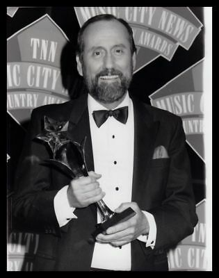 1993 RAY STEVENS Country Music Artist Vintage Original Photo gp