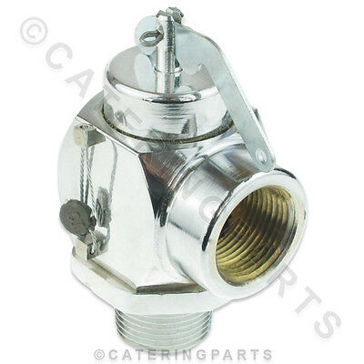 Falcon Groen 536595587 Dhp20 Steamer Safety Vacuum Valve - Tilting Steam Kettle
