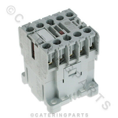 ELECTRIC LS05 20A RELAY CONTACTOR 3xNO+1NC RATIONAL ROSINOX COLGED APPLIANCES