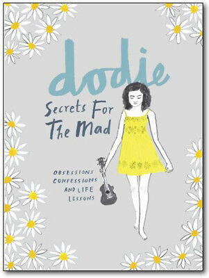 Secrets for the Mad by Dodie Clark *BRAND NEW*
