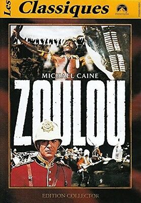 DVD Zoulou - Michael Caine,Stanley Baker,Cy Enfield