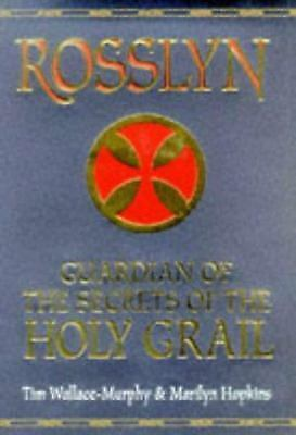 Rosslyn : Guardian of the Secrets of the Holy Grail  (NoDust)