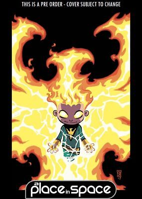 (Wk52) Phoenix Resurrection: Return Jean Grey #1D - Skottie Young Variant - Preo