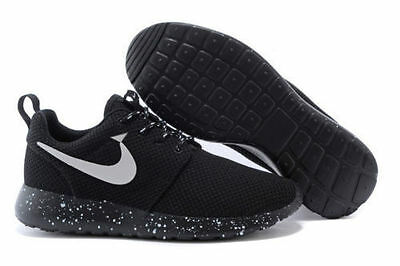 NEW Men SHOES LADIES PUMPS TRAINERS LACE UP MESH SPORTS RUNNING CASUAL GYM SIZE