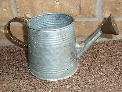 Vintage Small Watering Sprinkling Can