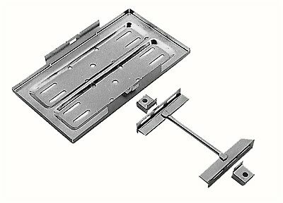 Trans-Dapt Performance Products 9323 Battery Tray