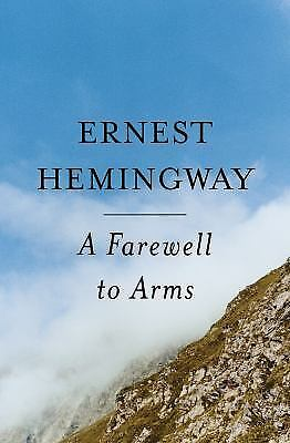 A Farewell To Arms  (NoDust) by Hemingway, Ernest