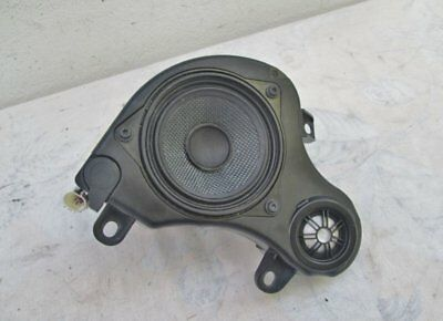 Links Original Lautsprecher BMW K 1600 GT GTL speaker 30.500km 2012