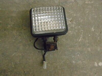 Freerider Mayfair Mobility Scooter Headlight.