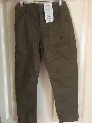 Girls Trousers BNWT Age 8 Years