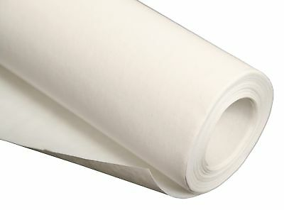 Maildor 595701C Roll of White Kraft Paper 64 g 1 m x 50 m