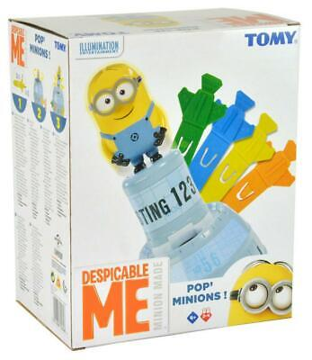 Pop Up Game (Minions) - Tomy