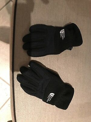 the north face Youth Gloves S