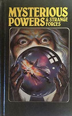Mysterious Powers and Strange Forces (Superna... by Humberstone, Eliot Paperback